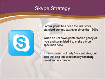 0000062145 PowerPoint Templates - Slide 8