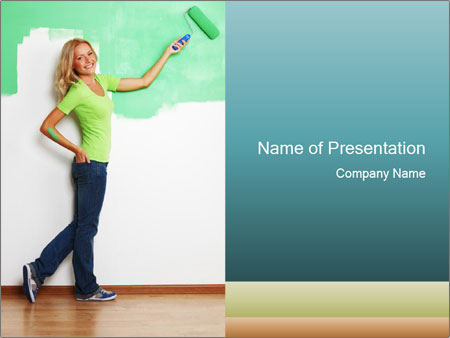 0000062154 PowerPoint Template