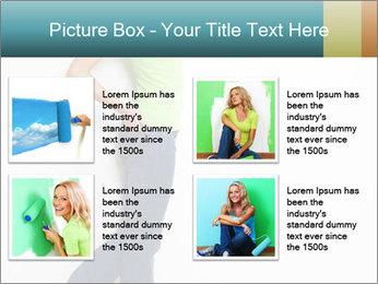 0000062154 PowerPoint Template - Slide 14