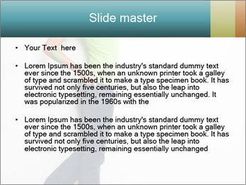0000062154 PowerPoint Template - Slide 2