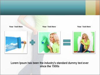 0000062154 PowerPoint Template - Slide 22