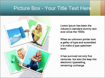 0000062154 PowerPoint Template - Slide 23