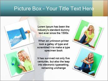 0000062154 PowerPoint Template - Slide 24