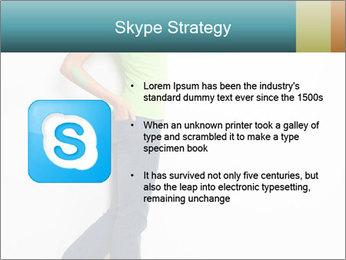 0000062154 PowerPoint Template - Slide 8
