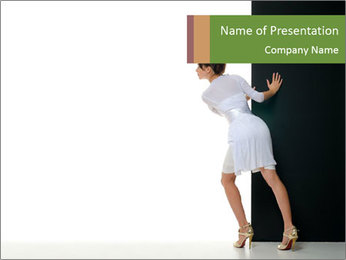 0000062156 PowerPoint Templates - Slide 1