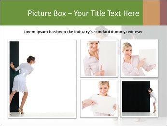 0000062156 PowerPoint Templates - Slide 19