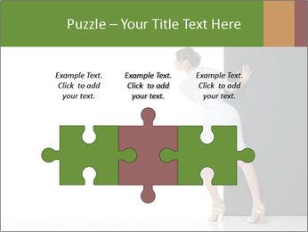 0000062156 PowerPoint Templates - Slide 42