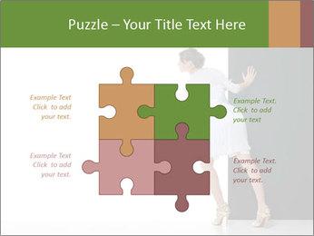 0000062156 PowerPoint Templates - Slide 43