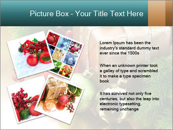 0000062159 PowerPoint Templates - Slide 23