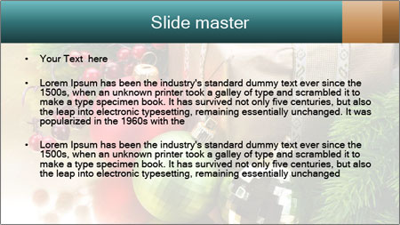 0000062159 PowerPoint Template - Slide 2