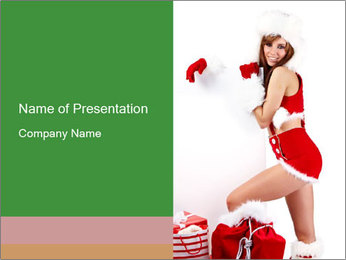 0000062160 PowerPoint Template - Slide 1