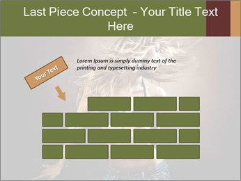 0000062168 PowerPoint Template - Slide 46