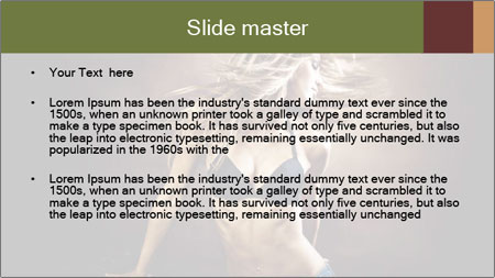 0000062168 PowerPoint Template - Slide 2