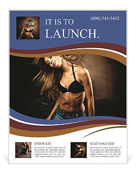 0000062171 Flyer Template