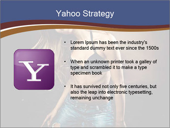 0000062171 PowerPoint Templates - Slide 11