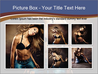 0000062171 PowerPoint Templates - Slide 19