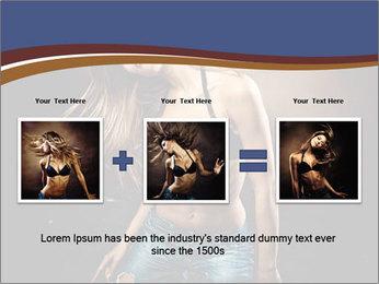 0000062171 PowerPoint Templates - Slide 22