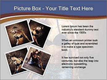 0000062171 PowerPoint Templates - Slide 23