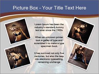 0000062171 PowerPoint Templates - Slide 24