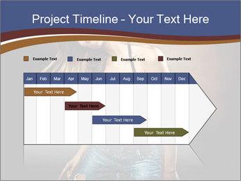 0000062171 PowerPoint Templates - Slide 25