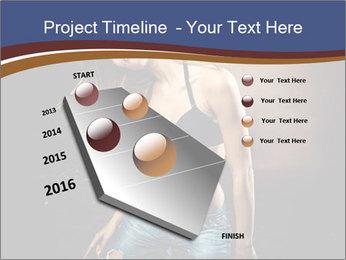 0000062171 PowerPoint Templates - Slide 26