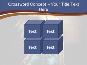 0000062171 PowerPoint Templates - Slide 39