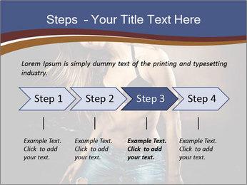0000062171 PowerPoint Templates - Slide 4