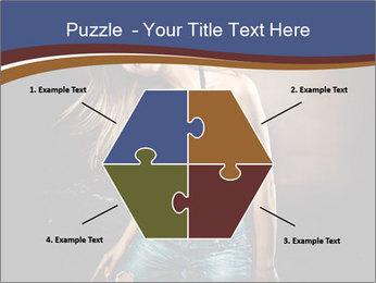 0000062171 PowerPoint Templates - Slide 40