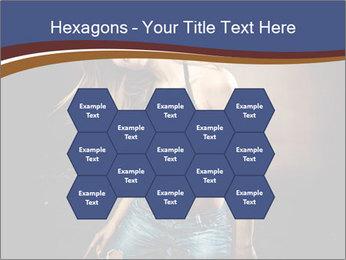 0000062171 PowerPoint Templates - Slide 44