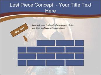 0000062171 PowerPoint Templates - Slide 46