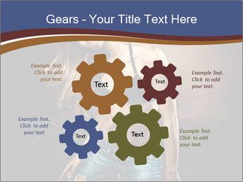 0000062171 PowerPoint Templates - Slide 47