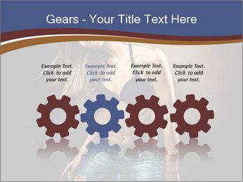 0000062171 PowerPoint Templates - Slide 48