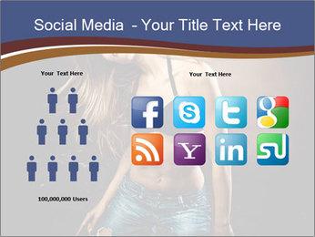0000062171 PowerPoint Templates - Slide 5