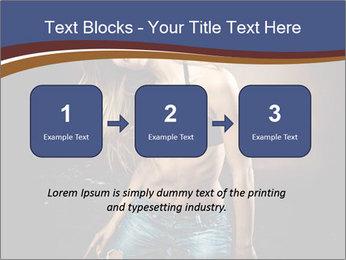 0000062171 PowerPoint Templates - Slide 71
