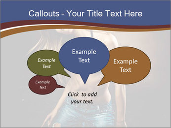 0000062171 PowerPoint Templates - Slide 73