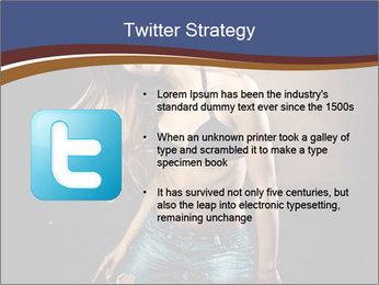 0000062171 PowerPoint Templates - Slide 9