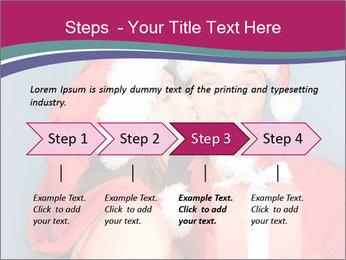 0000062172 PowerPoint Templates - Slide 4