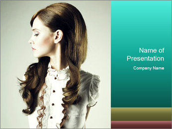 0000062176 PowerPoint Template - Slide 1