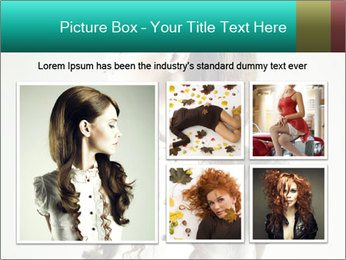 0000062176 PowerPoint Template - Slide 19