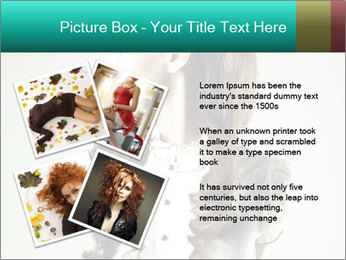 0000062176 PowerPoint Template - Slide 23
