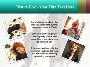 0000062176 PowerPoint Template - Slide 24