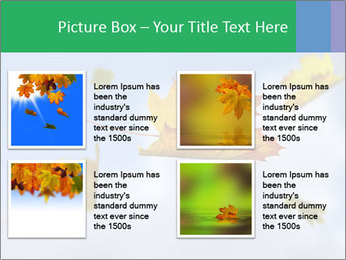 0000062181 PowerPoint Template - Slide 14