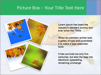 0000062181 PowerPoint Template - Slide 23