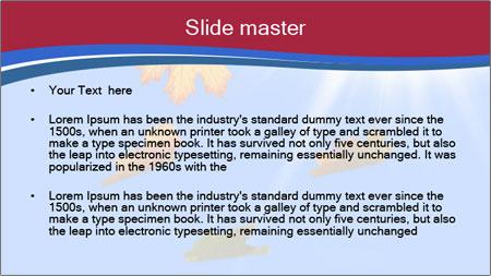 0000062182 PowerPoint Template - Slide 2