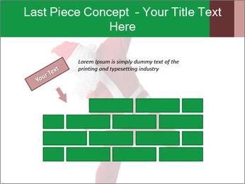 0000062183 PowerPoint Template - Slide 46