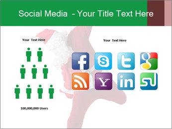 0000062183 PowerPoint Template - Slide 5