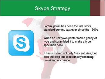 0000062183 PowerPoint Template - Slide 8