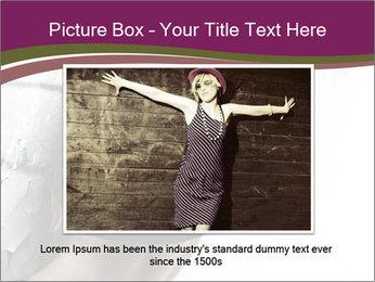 0000062185 PowerPoint Template - Slide 15