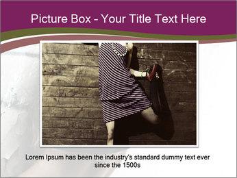 0000062185 PowerPoint Template - Slide 16