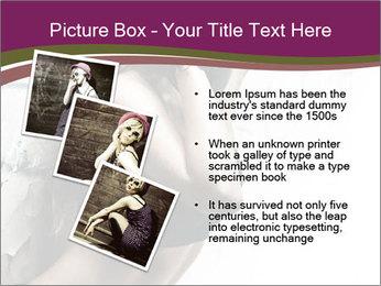 0000062185 PowerPoint Template - Slide 17